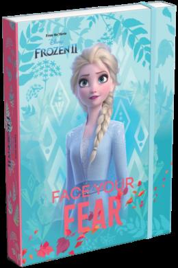 box na sešity A5 Frozen 2 Believe 20767601(5997416576760)