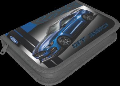 penál 1 patro prázdný Ford Mustang Blue 20785603(5997416578566)