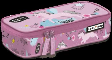 pouzdro Lizzy Lollipop Uni-cool 20787646(5997416578764)