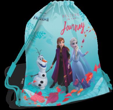 sáček na cvičky Frozen 2 Believe 20791601(5997416579167)