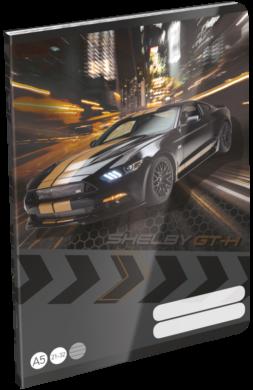 sešit A5 32l linka Ford Shelby GT-H 21868610(5997416586868)