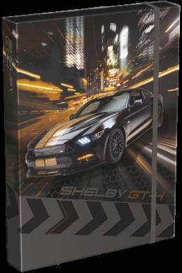 box na sešity A4 Ford Shelby GT-H 21870810(5997416587087)
