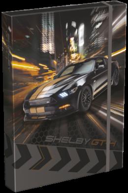 box na sešity A5 Ford Shelby GT-H 21872510(5997416587254)