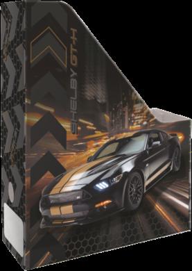 box na sešity skládací A4 Ford Shelby GT-H 21875910(5997416587599)