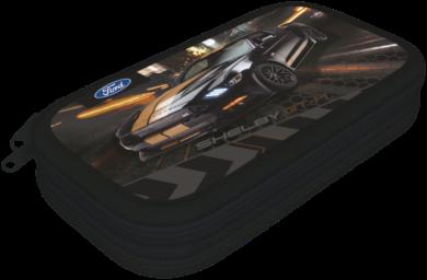 penál 2 patra prázdný Ford Shelby GT-H 21883110(5997416588312)