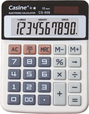 kalkulačka Casine CS-808(6939107623406)