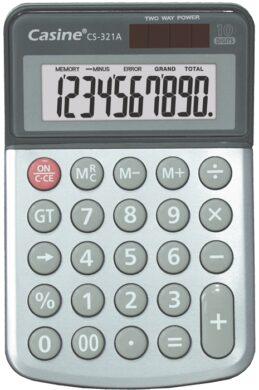 kalkulačka Casine CS-321A(6939107624663)