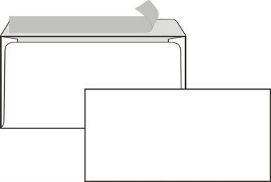 obálka DL samol.s páskou(7107)
