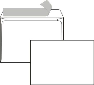 obálka C5 samol.s páskou(7108)