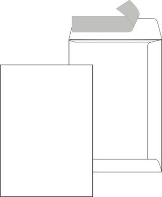 obálka C4 samol.s páskou(7125)