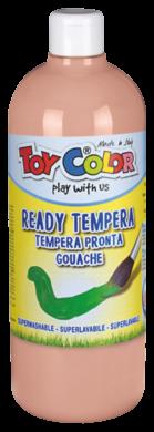 barva temperová Toy color 1 l tělová 27(8003511030278)
