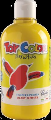 barva temperová Toy color 0.5 l  žlutá 03(8015189035516)