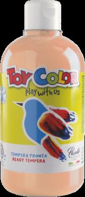 barva temperová Toy color 0.5 l  tělová 27(8015189275516)