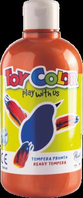 barva temperová Toy color 0.5 l metal měděná 47(8015189475510)