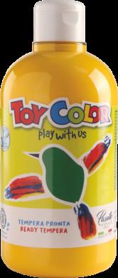 barva temperová Toy color 0.5 l  žlutá 80 sun(8015189805515)