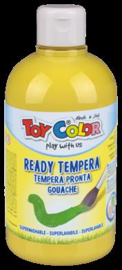 barva temperová Toy color 0.5 l  žlutá 90 pastel(8015189905635)