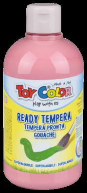 barva temperová Toy color 0.5 l  růžová 92 pastel(8015189925633)