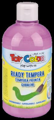 barva temperová Toy color 0.5 l  fialová 94 pastel(8015189945631)