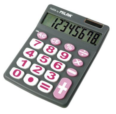 kalkulačka Milan 151708 G(8411574032175)