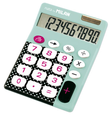 kalkulačka Milan 150610 DBB(8411574036319)