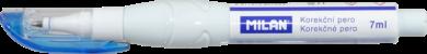 korekční pero Milan 7 ml(8411574801023)