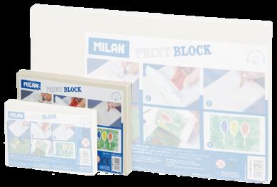 linorit blok gumy 10,0x14,2x0,9 cm Milan(8414034699024)