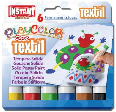 Playcolor  na textil 6ks(8414213104011)