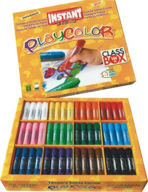 Playcolor  144ks(8414213109016)
