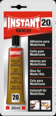 lepidlo Instant blistr 20 pro modeláře(8414213165203)