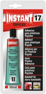lepidlo Instant blistr 17 na tvrdé plasty(8414213166705)