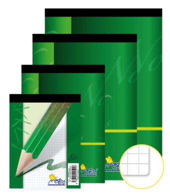 blok šitý A4 čtverec(8586009228116)