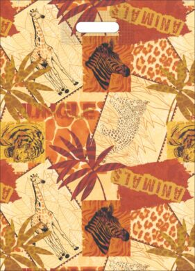 taška 50 x 35 safari(8594028134004)