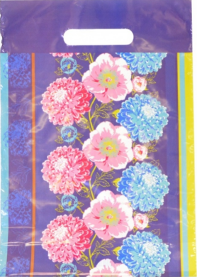 taška 35 x 25 chryzantémy(8594028134028)