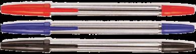 kuličkové pero Mafia červené(8594033822118)