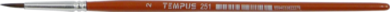 štětec Tempus kulatý lak  1(8594033822156)