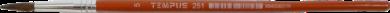 štětec Tempus kulatý lak  5(8594033822170)