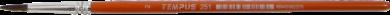 štětec Tempus kulatý lak  2(8594033822279)