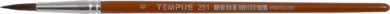 štětec Tempus kulatý lak  6(8594033822293)