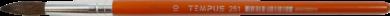 štětec Tempus kulatý lak 10(8594033822316)