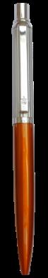 kuličkové pero 880 kovové oranžové v krabičce(8594033822880)