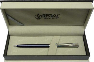 kuličkové pero Lane - modrá(8594033822927)