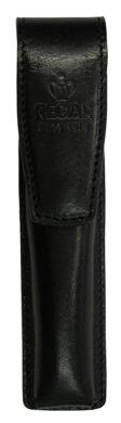 pouzdro kožené Regal na 1 tužku černé(8594033824945)