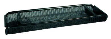 stojánek drátěný na tužky miska Europen černý(8594033825478)