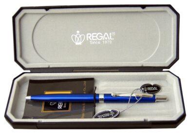 kuličkové pero  Reef - modré(8594033825850)