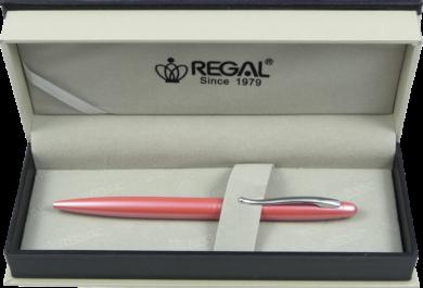 kuličkové pero  Alice - růžová(8594033826659)