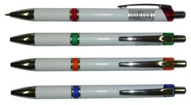 kuličkové pero Conor n.Parker(8594033828165)