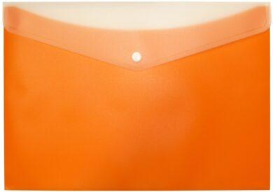 desky s drukem a kapsou ARCHES A4 oranžové(8594033828509)