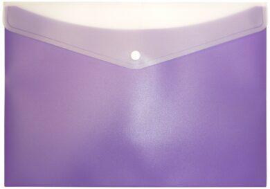 desky s drukem a kapsou ARCHES A4 fialové(8594033828516)