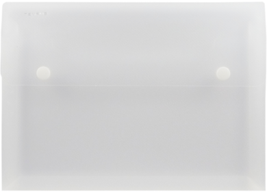 desky s 2 druky Europen A5  čiré křížové dno(8594033829346)