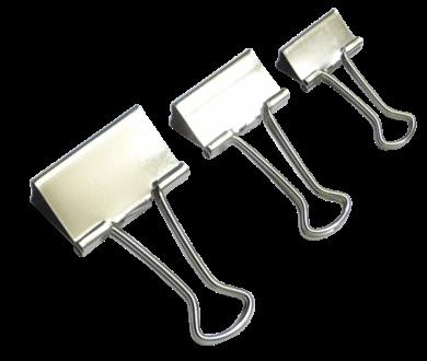 klip Binder chrom Europen 32mm(8594033829711)